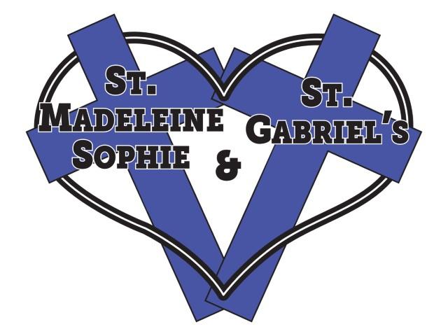 St. Madeleine Sophie & St. Gabriel the Archangel